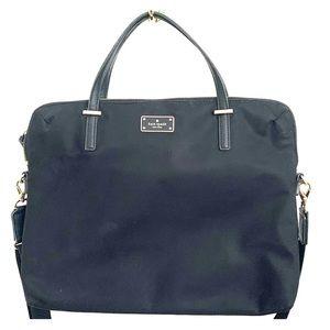 Kate Spade black laptop bag!